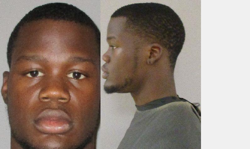 Inmate Detail - Moultrie, Phillip Lamont Junior